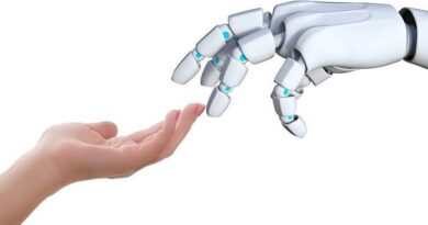 A New Perspective on Robots and How They Will Shape Humanity