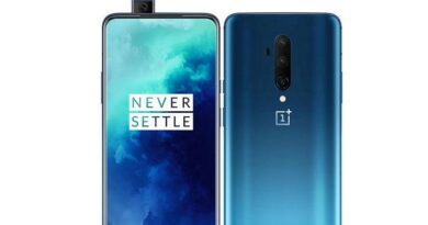 OnePlus 7T Pro unveiled with Qualcomm SD855