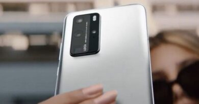Huawei with P40 Pro takes DxOMark first place