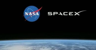 NASA : SpaceX first manned mission on May 27