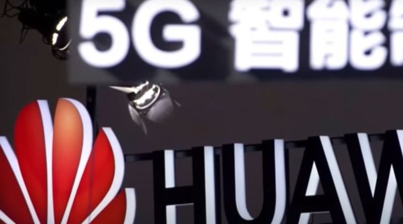 Huawei blockade from Trump extends until May 2021