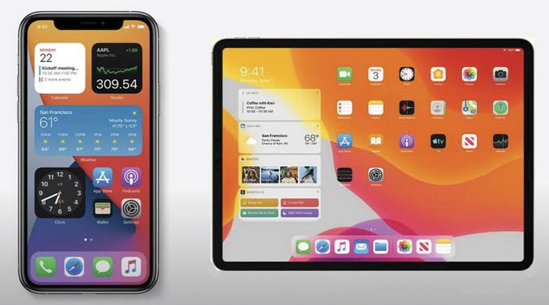 Huge improvements coming from Apple on iPhone, iPad