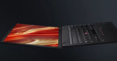 This is the lightest ThinkPad ever built