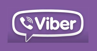 Viber allows the addition of reminders to the Notes
