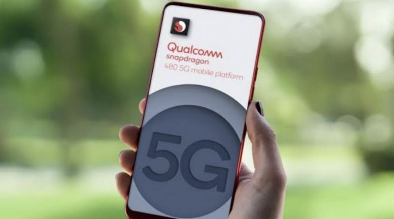 Snapdragon 480 improves budget 5G Phones