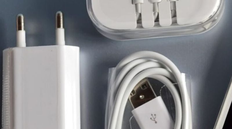 Fine to Apple for lack of charger in iPhone 12