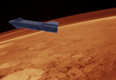 Elon Musk : The first landings on Mars will be difficult