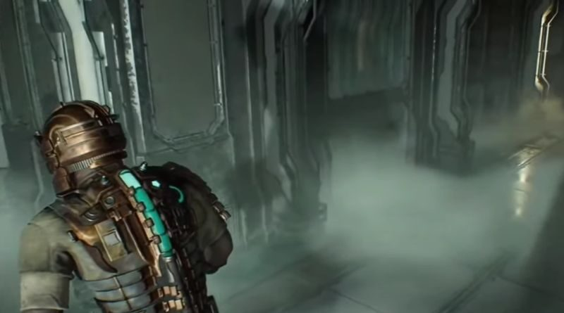 dead-space-remake-first-footage-of-the-gameplay