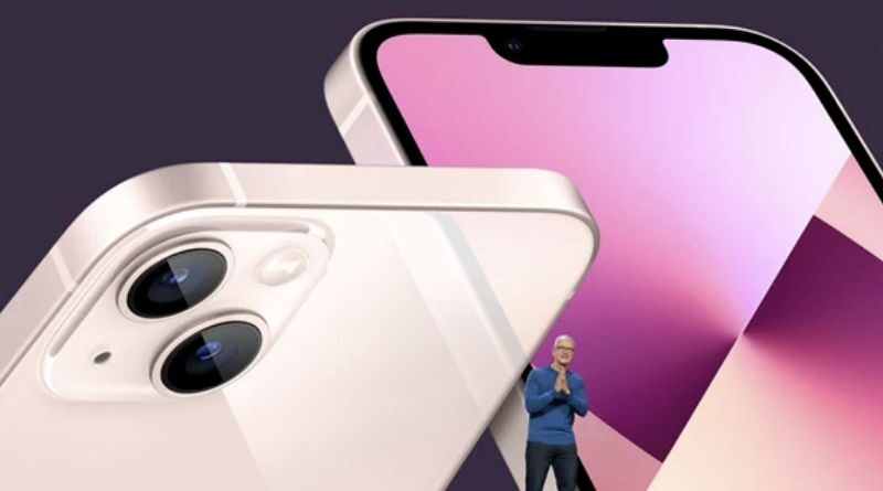 iPhone 13: This is Apple's new model